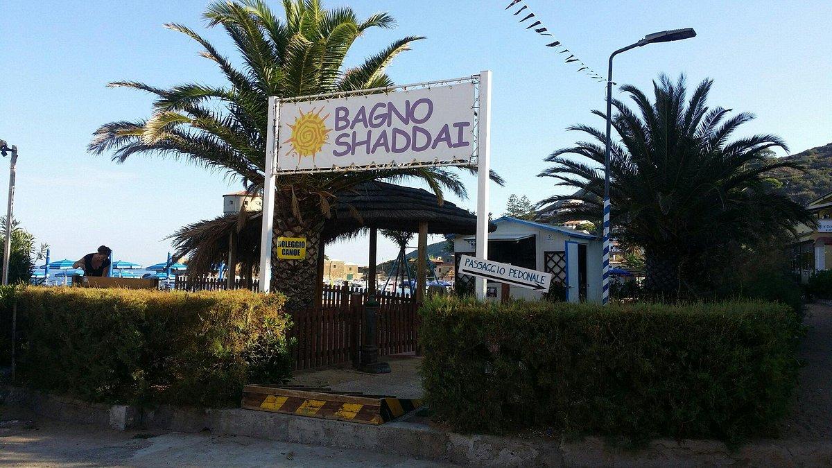 Bagno Shaddai