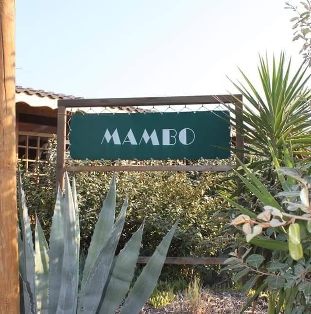 Lido Mambo