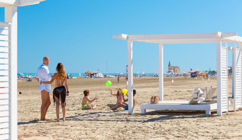 Bau Bau Beach