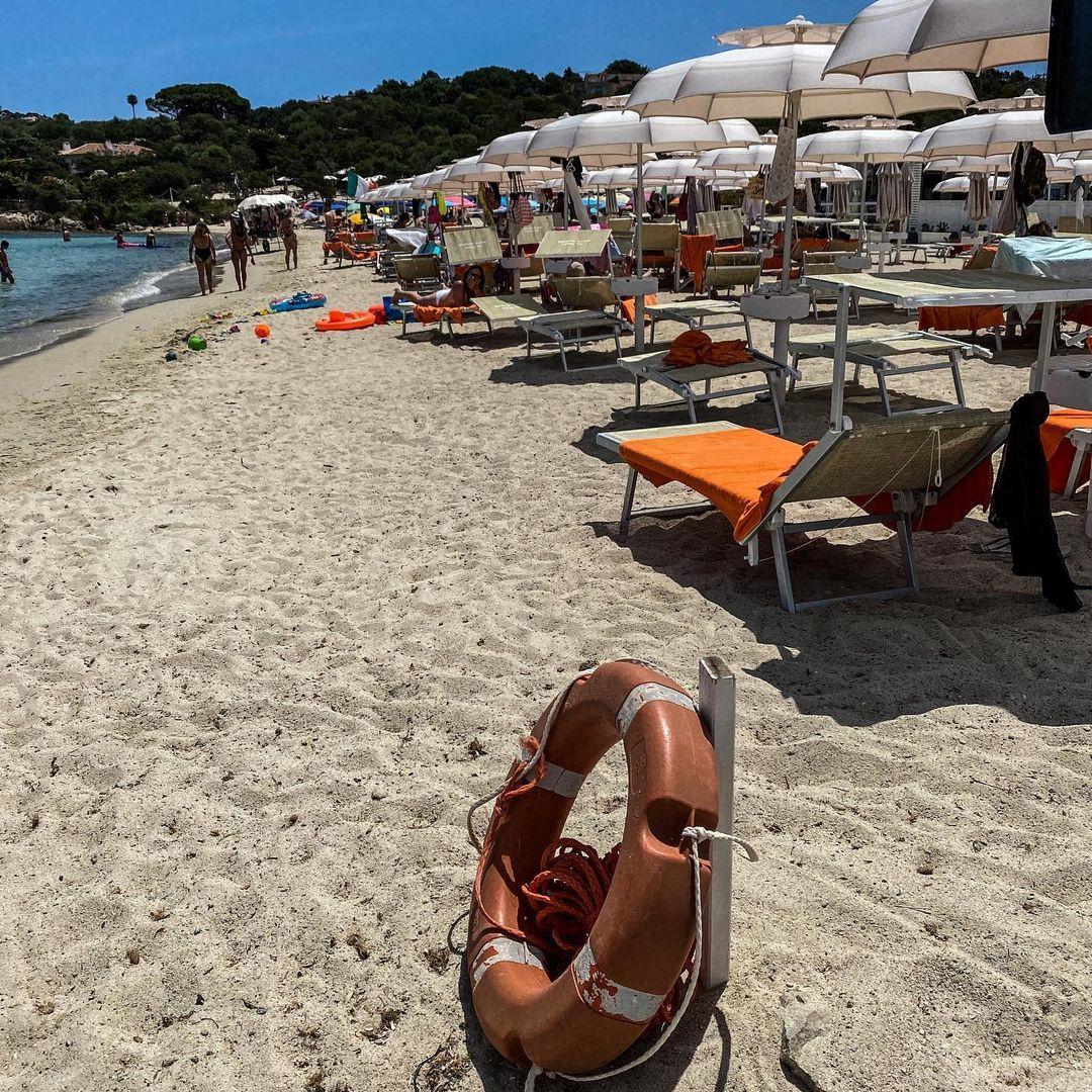Ira Beach Club