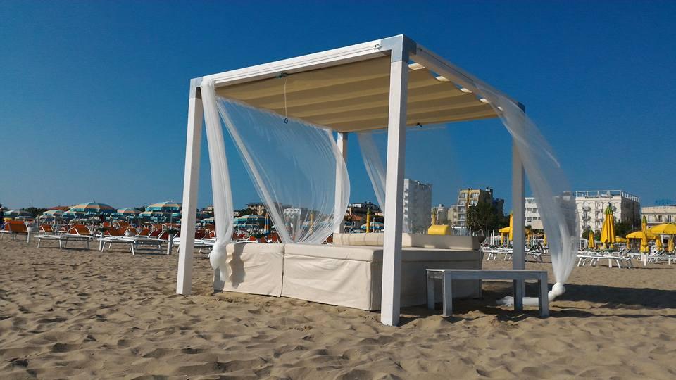 Spiaggia 80 Rimini