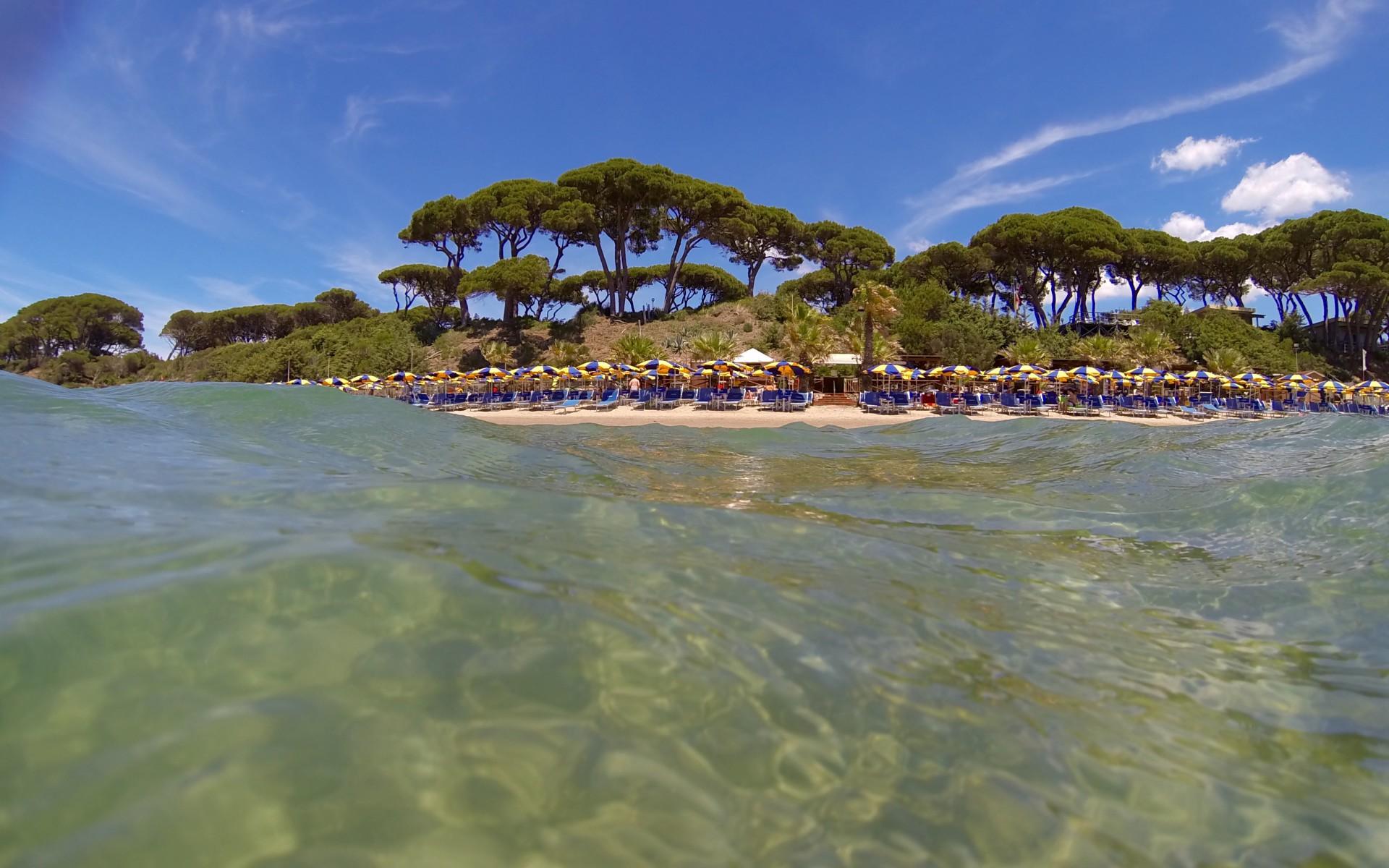 Giardino Beach
