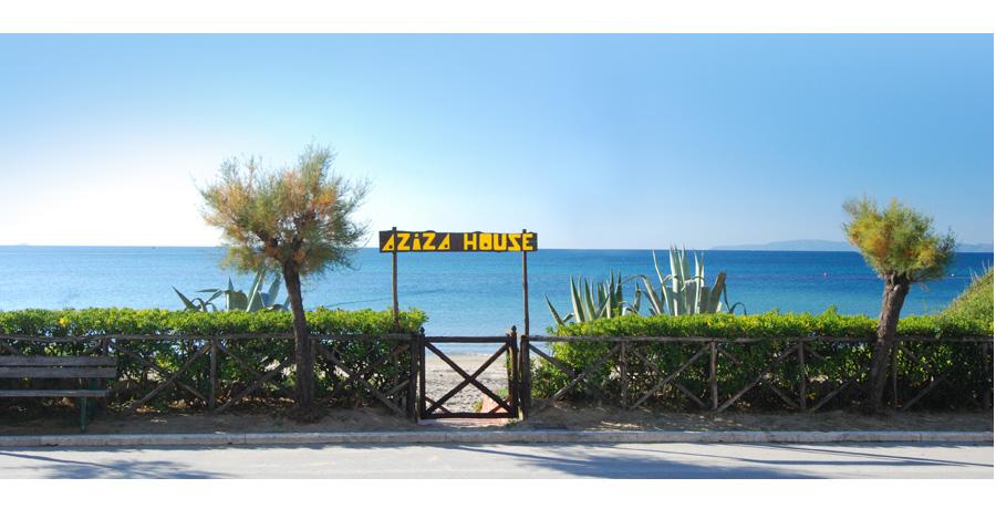 Aziza Beach