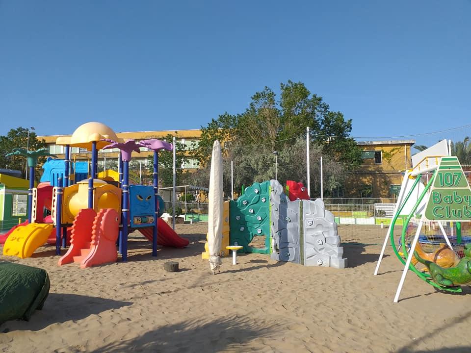 Bagni 107 Green Beach
