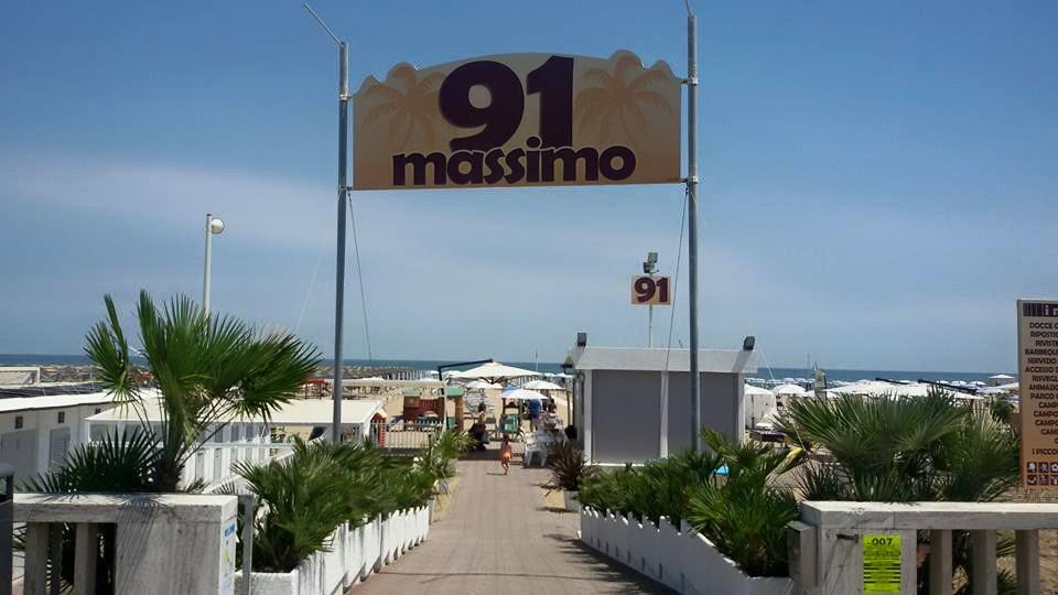 Bagni 91 Massimo
