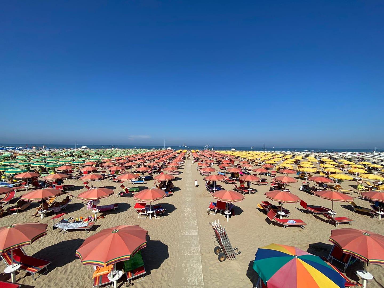 Bagno Nino Spiaggia 31