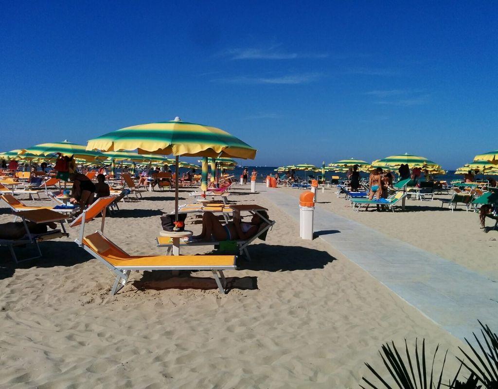 Bagni 1 Riviera