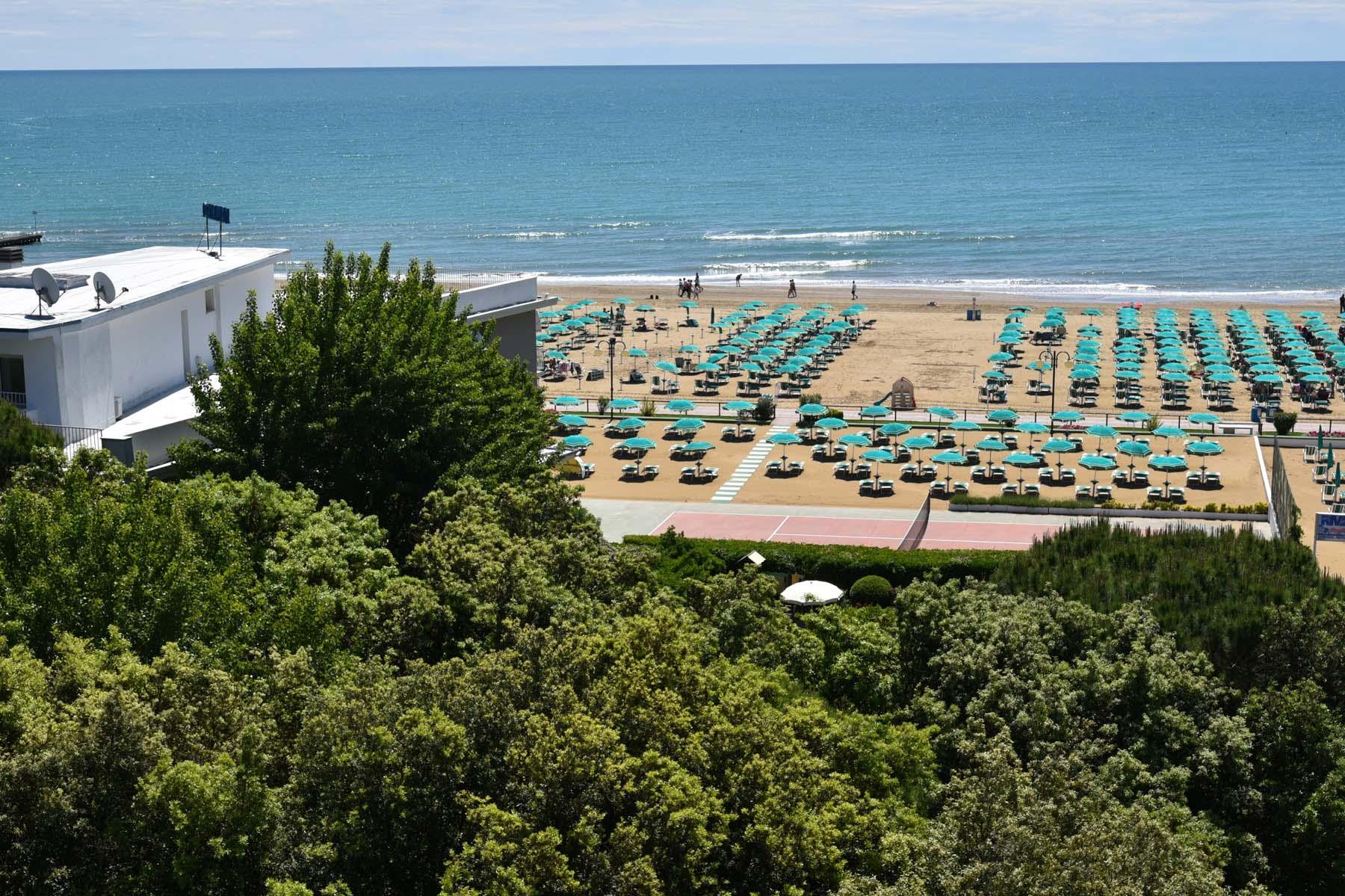 Janerio Frontemare Hotel & Beach