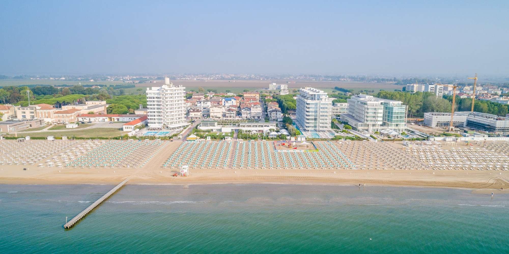 Stabilimento Platinum Faro Beach