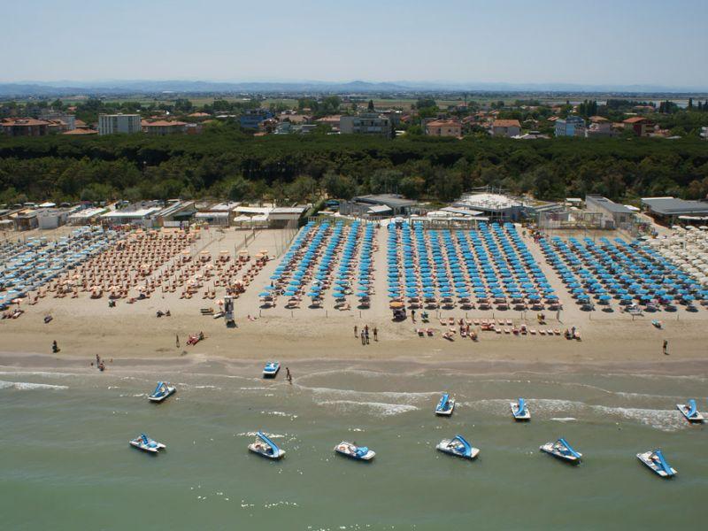 Spiaggia Le Lido