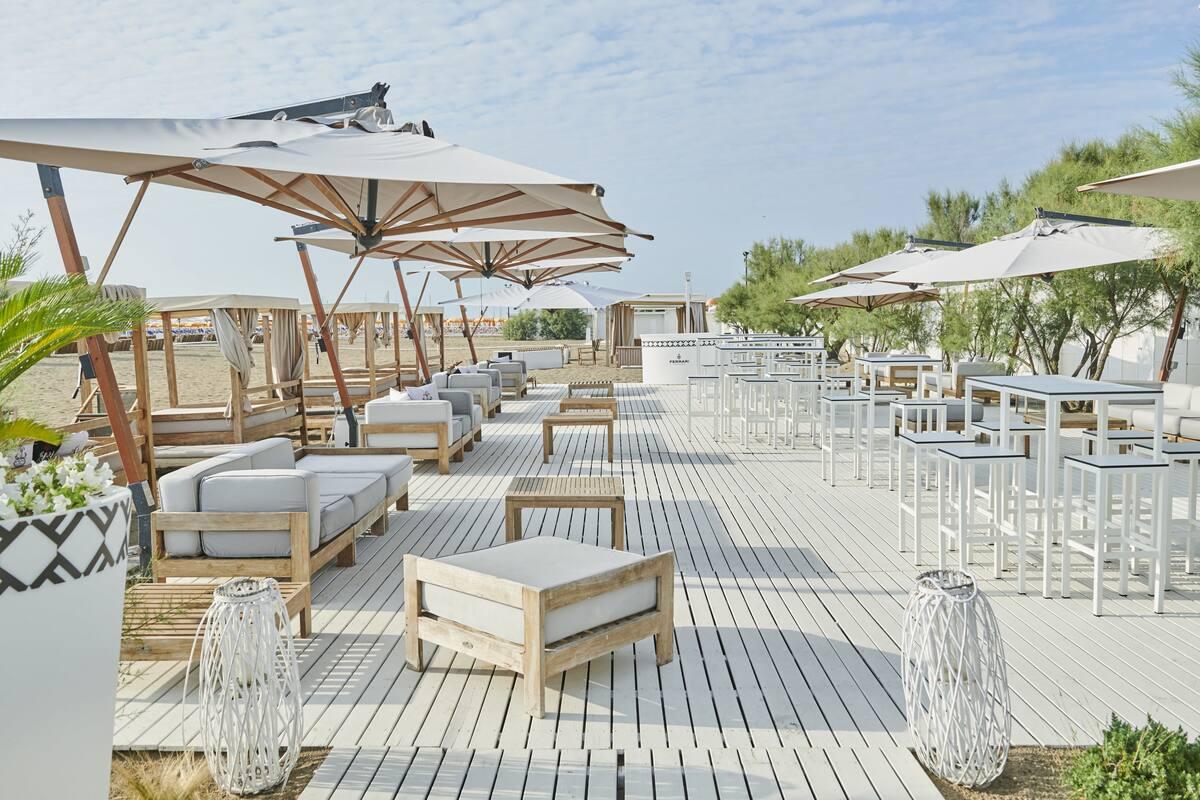 Mare Pineta Beach Resort
