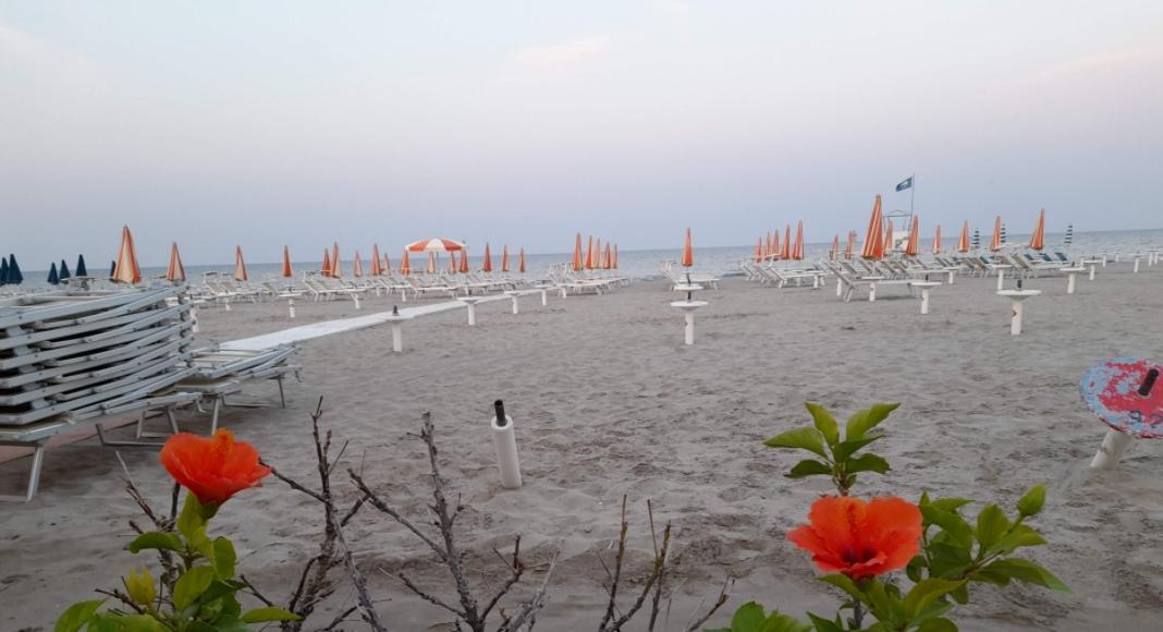 Bagno Pineta