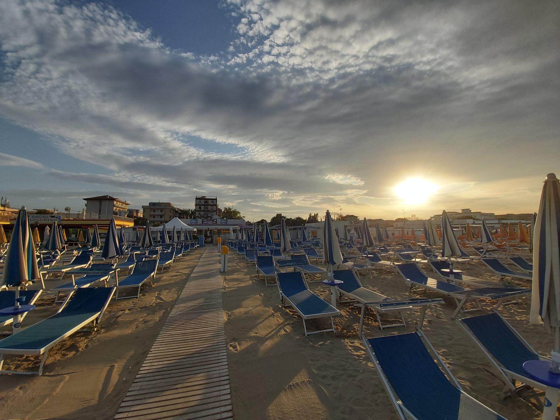 Bagno Trieste