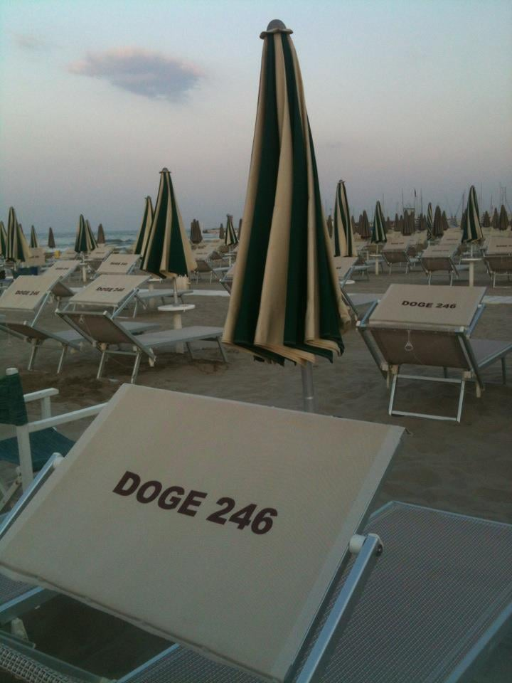 Bagno Doge