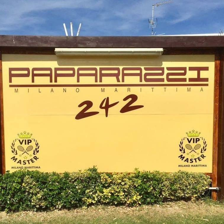 Bagno Paparazzi 242