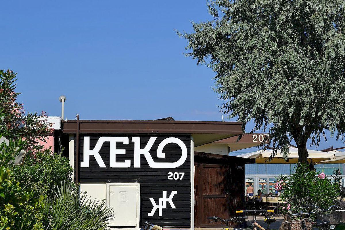 Keko Beach