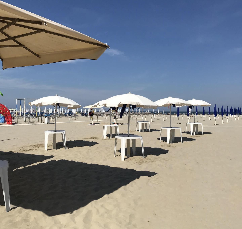 203 Spiaggia & Cucina
