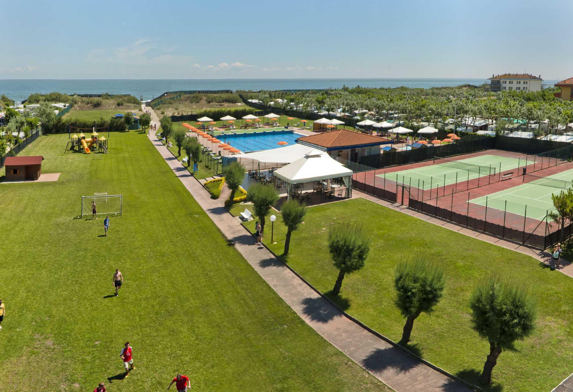 Residence Nova Marina