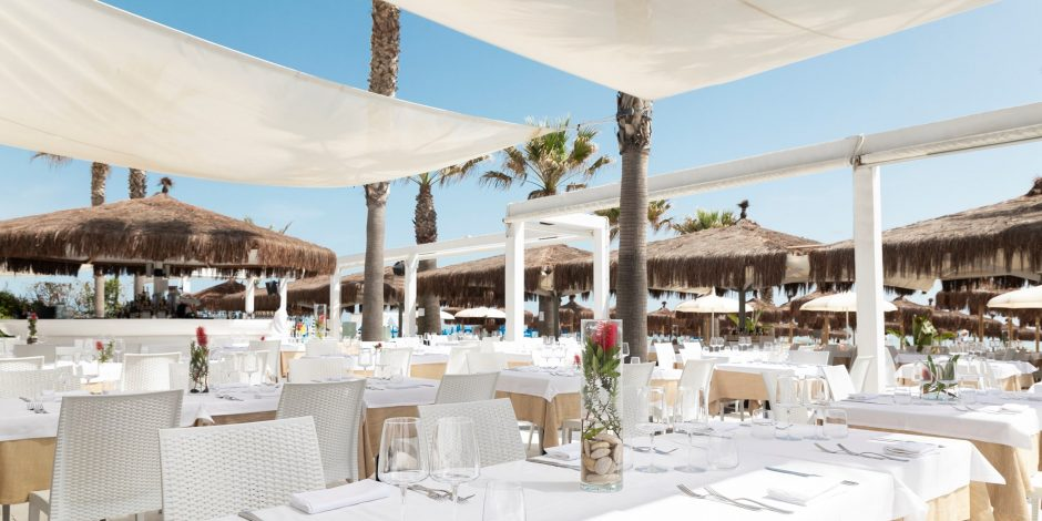 Shada beach food club