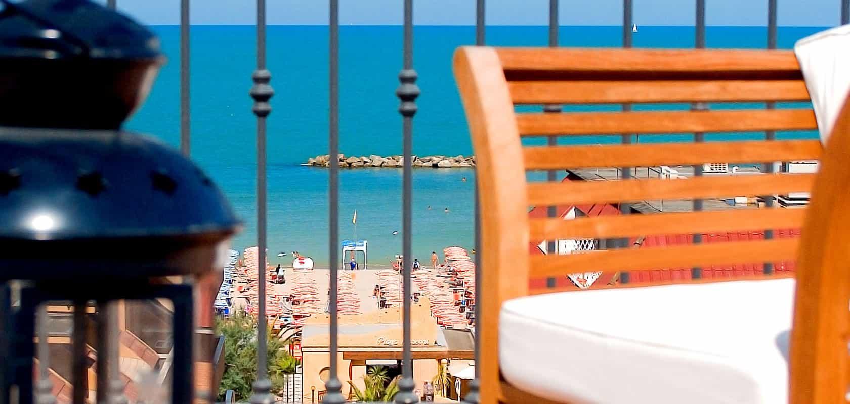 Playa Marconi