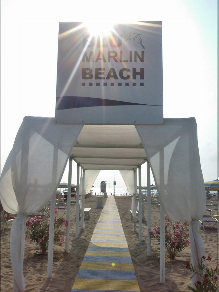 Blu Marlin Beach