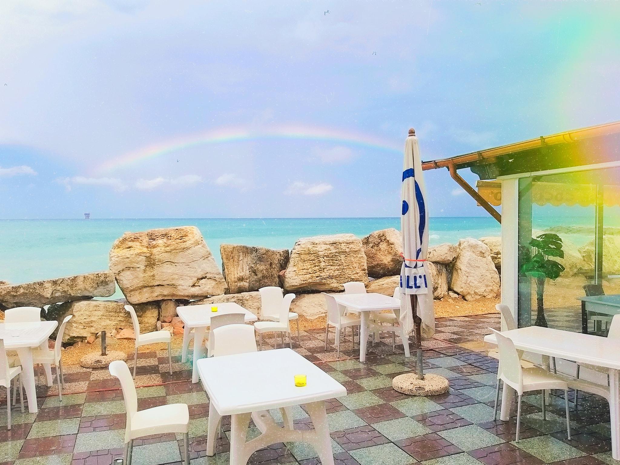 La Playa De Cococciò