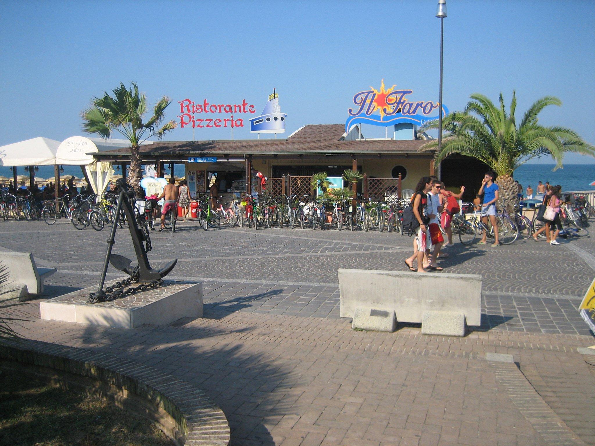 Il Faro Balneare