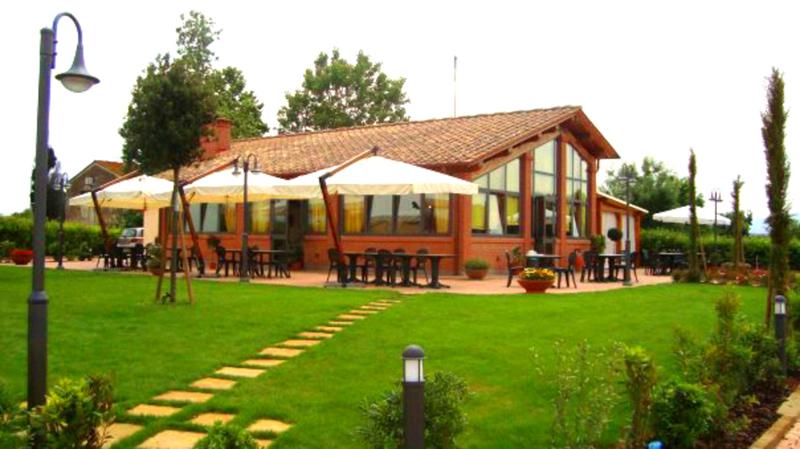 La Taverna Del Grillo