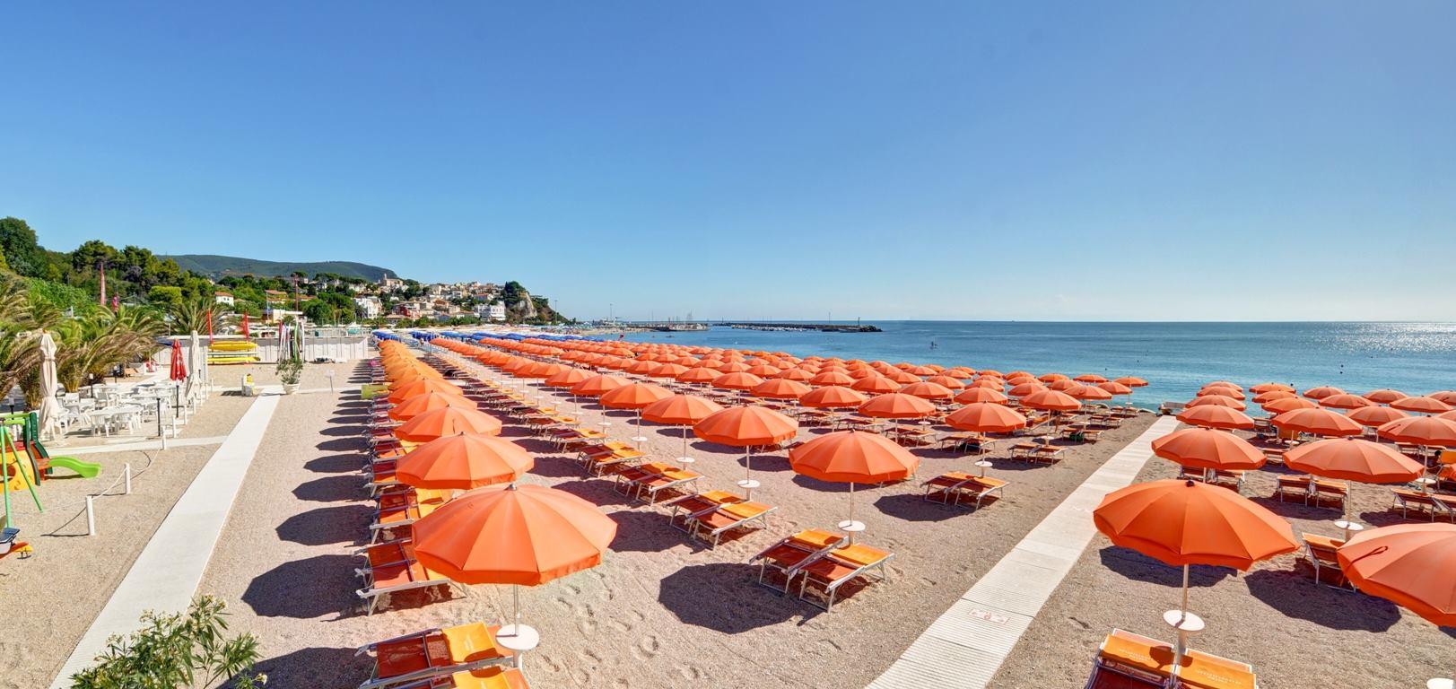 Eugenio Beach