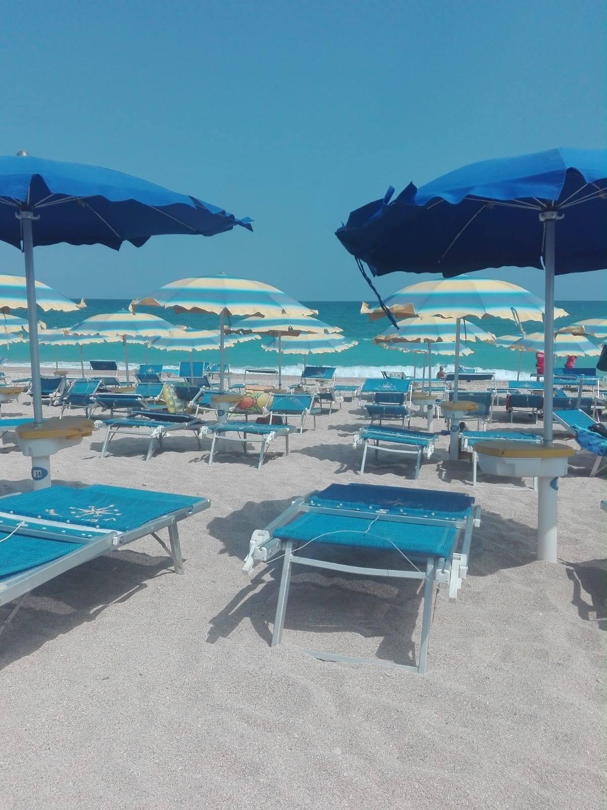 Playa Ribe
