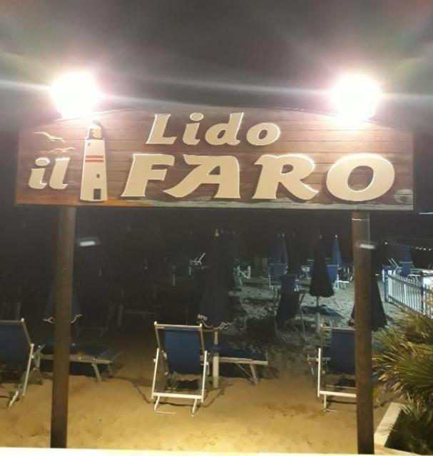 Lido Il Faro