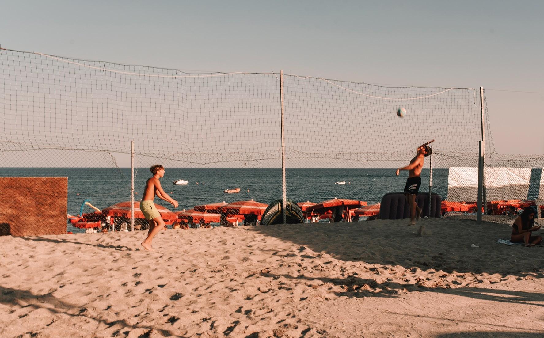 La Playa Il Negroncino