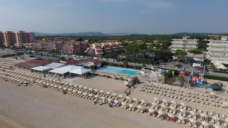 Centro Vacanze On The Beach
