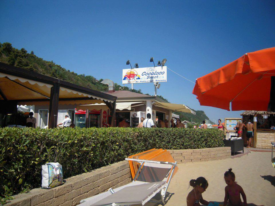 Cocoloco Beach