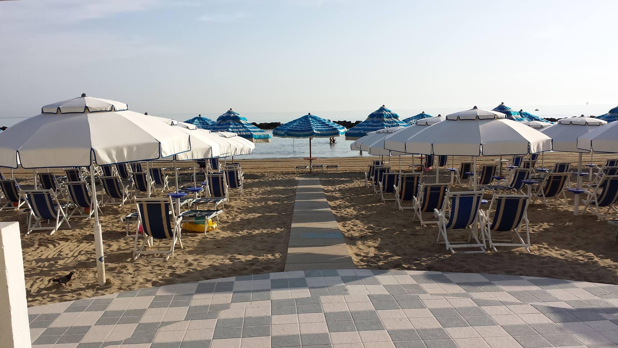 Lido Mare Blu Pescara