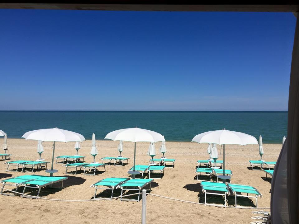 Sottovento Beach Club
