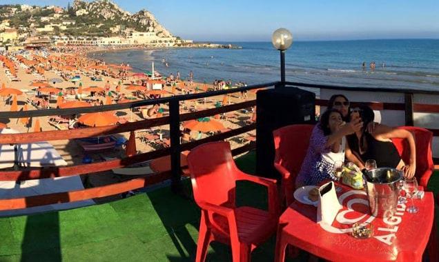 Mandy S.N.C. Di Terrasi Maria & C.