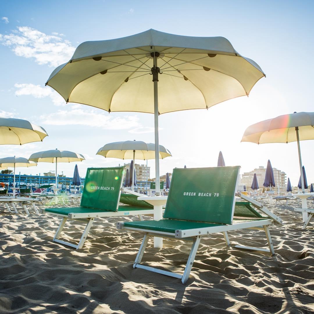 Bagni 79 Green Beach