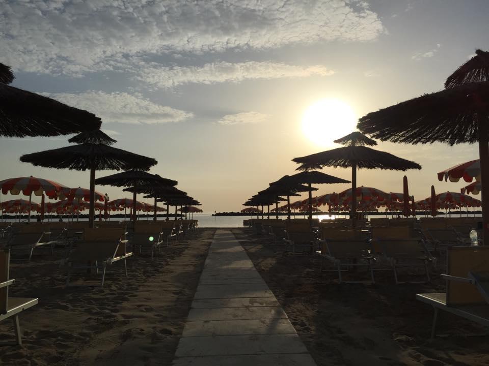 La Grande Spiaggia 61-62-63-64