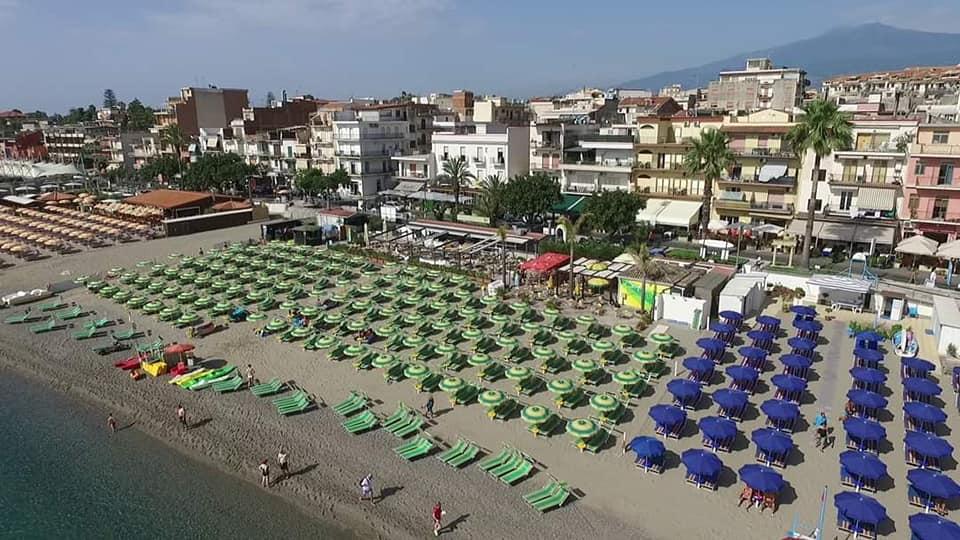 Sayonara Beach Naxos