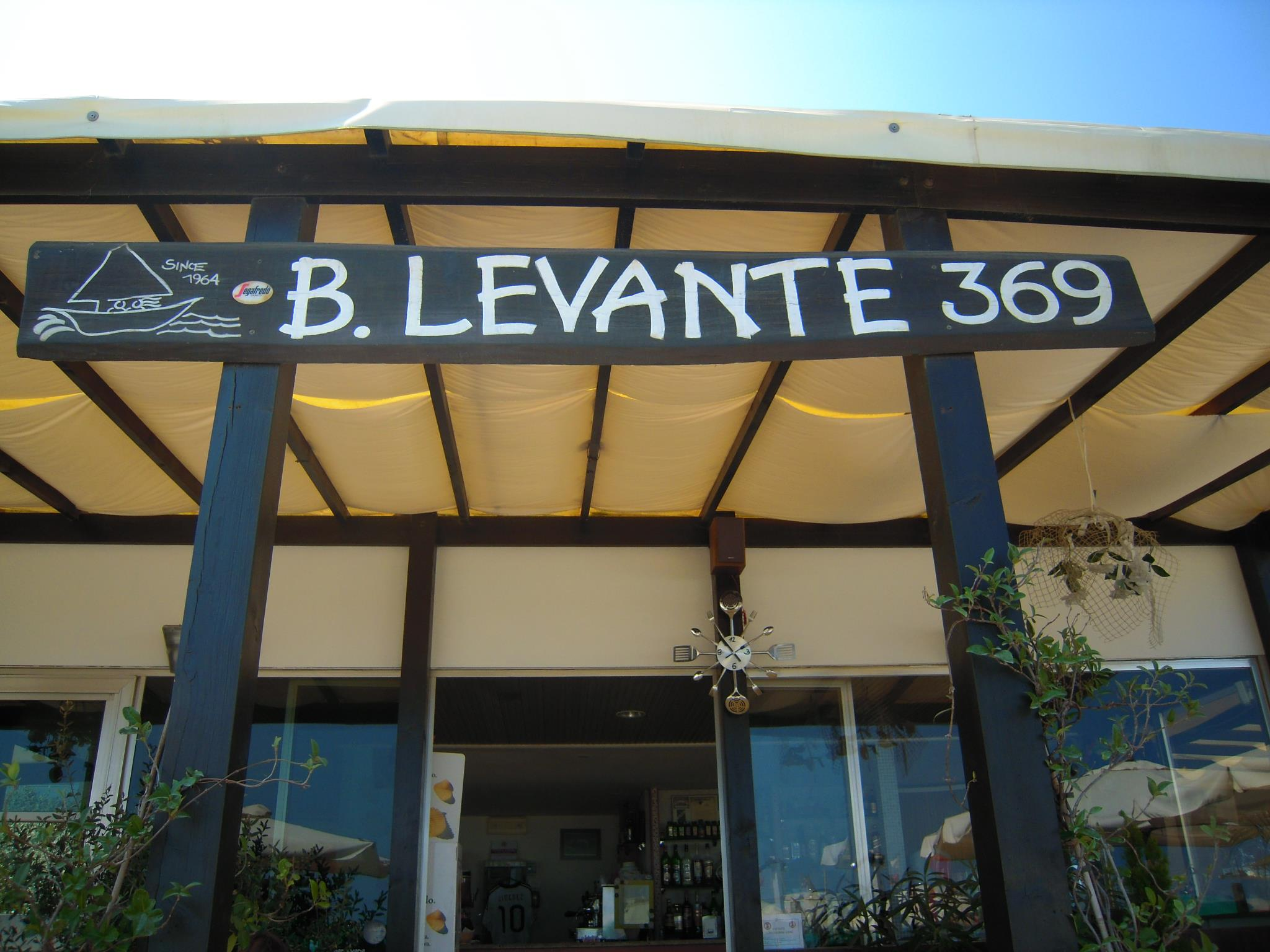 Bagno Levante 369