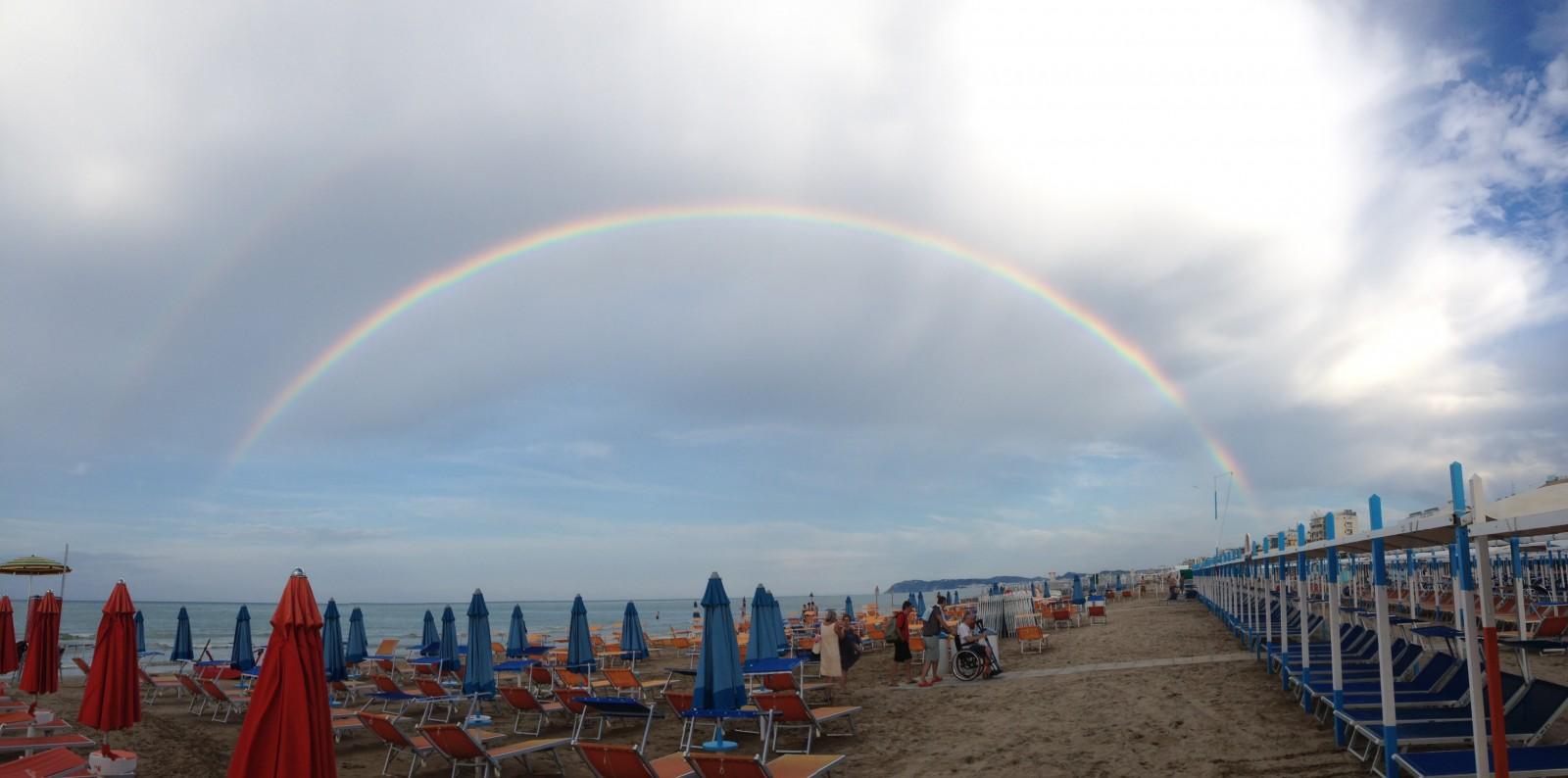 Spiaggia 112