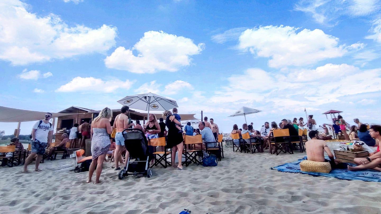 Bagno San Marco