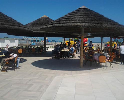Bagno Havana Beach