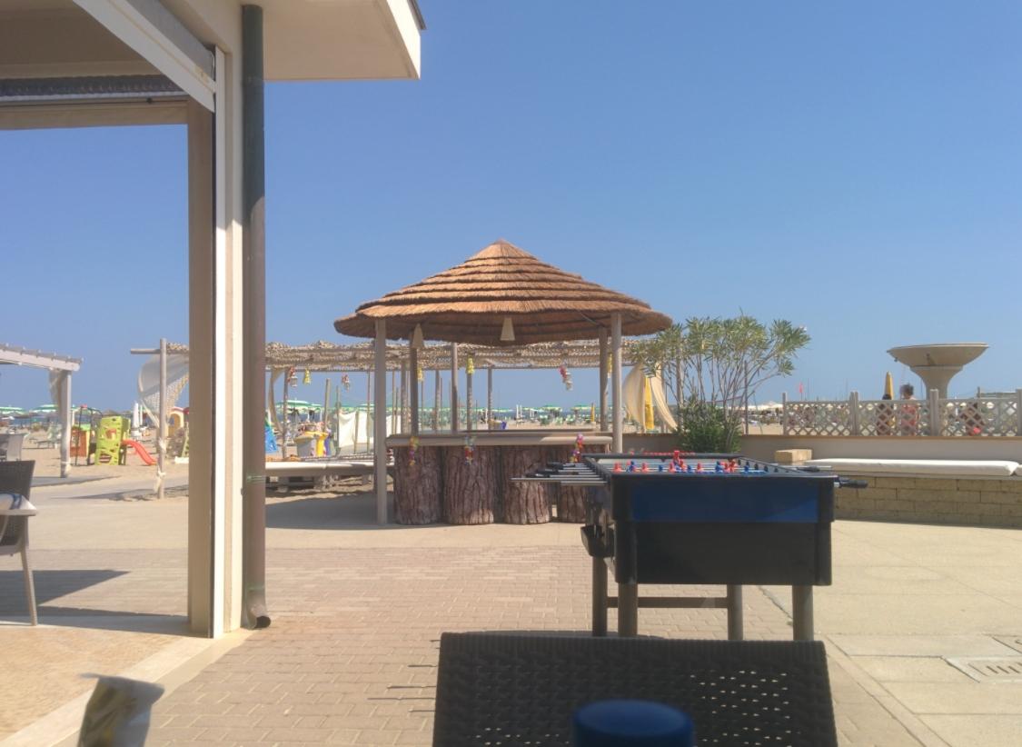 Bagno Florida Beach 43
