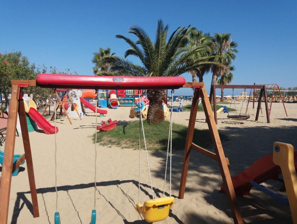 La Playa Del Sol