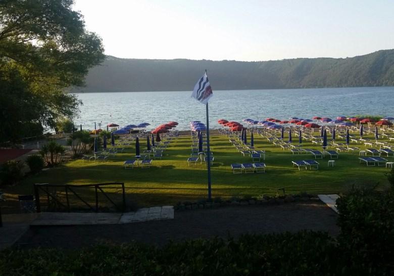 Le Ninfee Beach Club
