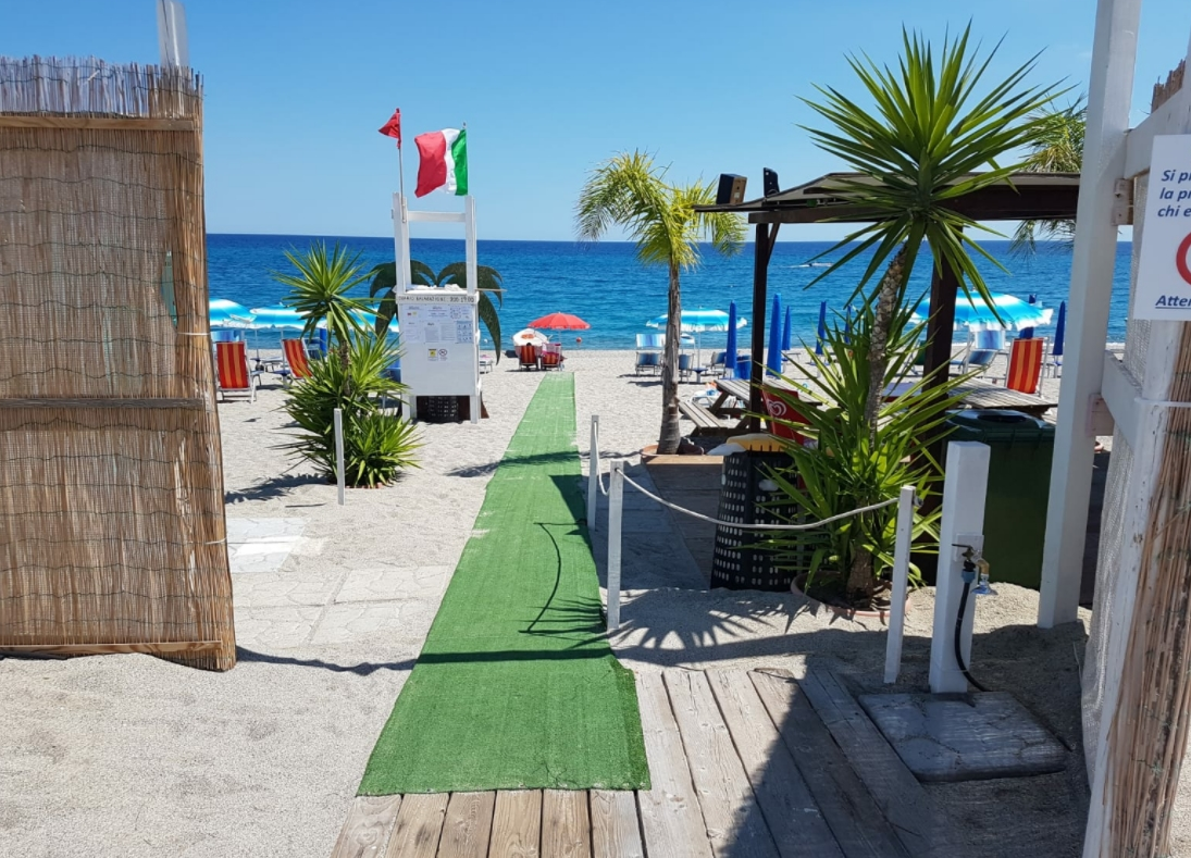 Lido La Playa