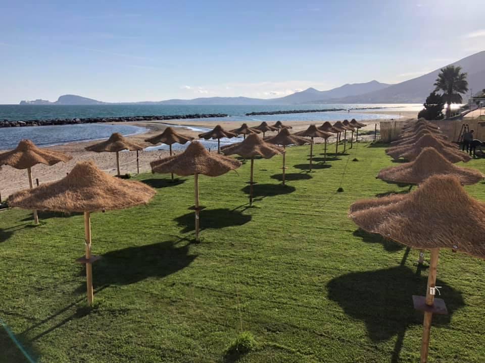 Lido Tropical Beach