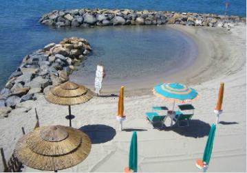 La Baia Beach